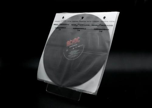 VSM   Premium Master Sleeves (25 pack Archival Quality Inner Sleeve )