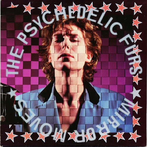 The Psychedelic Furs - Mirror Moves (Clean Used Copy)