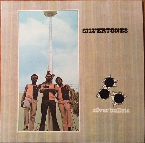 The Silvertones - Silver Bullets (Vinyl me Please)