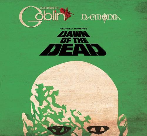 Claudio Simonetti's Goblin - George A. Romero's Dawn Of The Dead