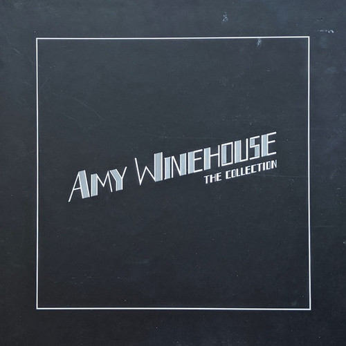 Amy Winehouse - The Collection (Limited Edition numbered)