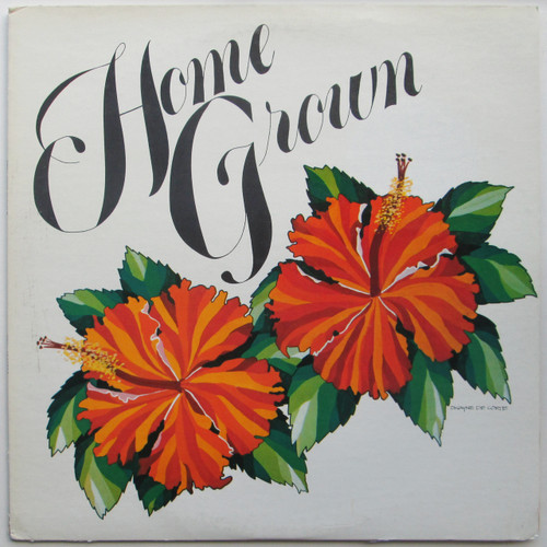 """Home Grown II (featuring Nohelani Cypriano's """"Lihue""""!!)"""