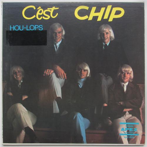 Les Hou-Lops – C'est Chip (VG)