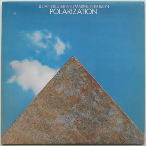 Julian Priester  – Polarization (Sun Arkestra member)
