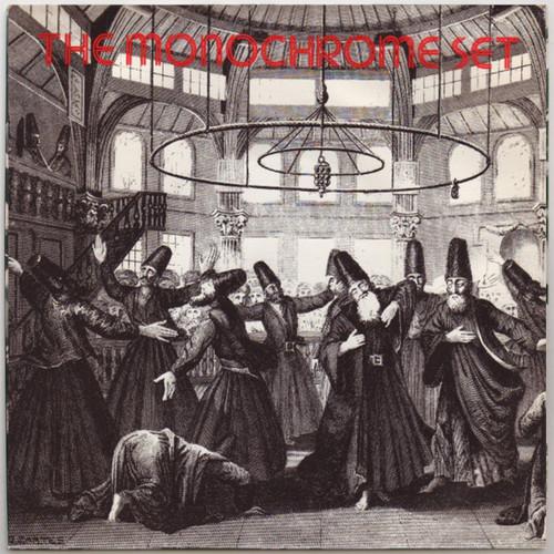 The Monochrome Set – Eine Symphonie Des Grauens (45 single)