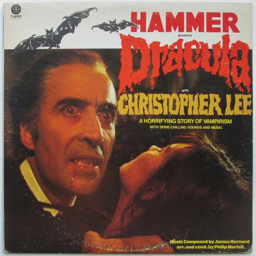Hammer Presents Dracula (VG)