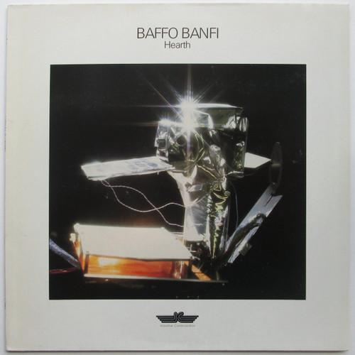 Baffo Banfi – Hearth
