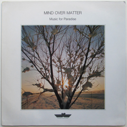 Mind Over Matter – Music For Paradise