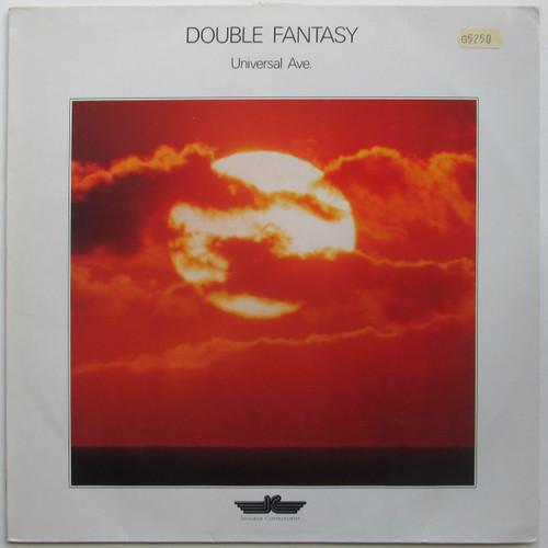 Double Fantasy – Universal Ave.