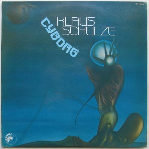 Klaus Schulze – Cyborg (2 LP)