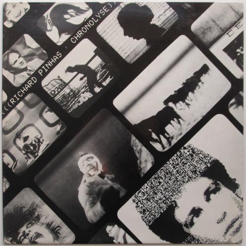 Richard Pinhas – Chronolyse