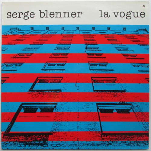Serge Blenner – La Vogue