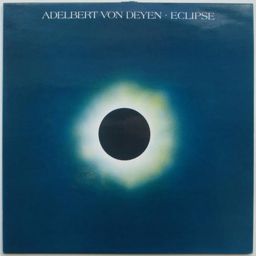Adelbert Von Deyen – Eclipse