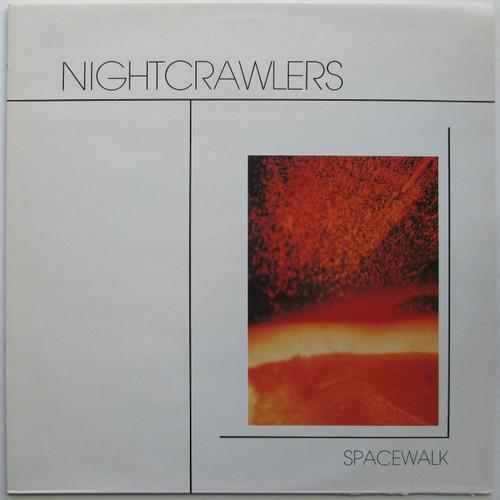 Nightcrawlers – Spacewalk