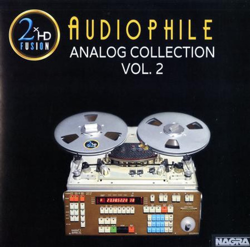 Various - Audiophile Analog Collection Vol. 2