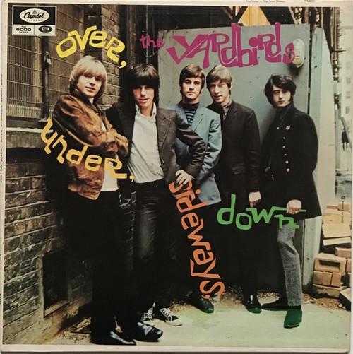 The Yardbirds - Over, Under, Sideways, Down