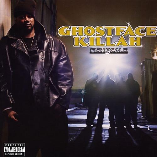 Ghostface Killah - Fishscale