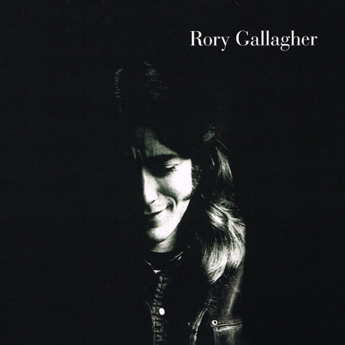 Rory Gallagher - Rory Gallagher (Music on Vinyl NM)