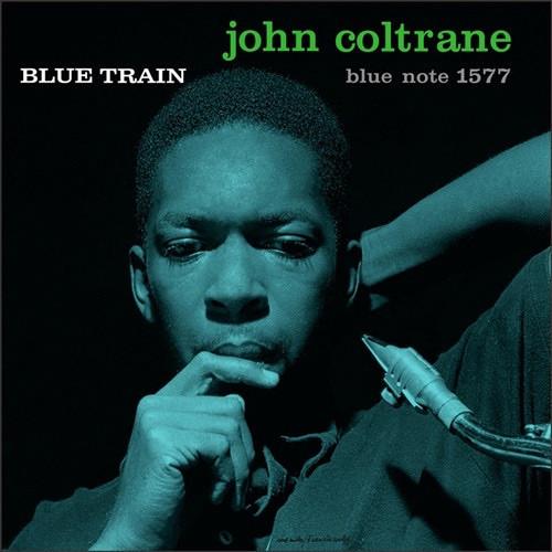 John Coltrane - Blue Train (Sealed Music Matters )