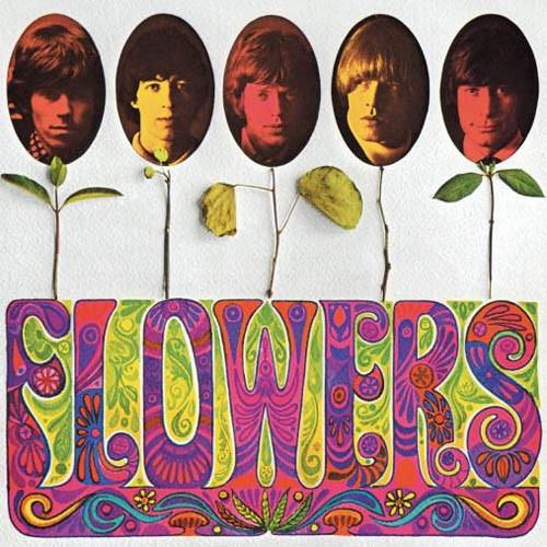 The Rolling Stones - Flowers (1986 Abkco Reissue - 100% Virgin Vinyl )