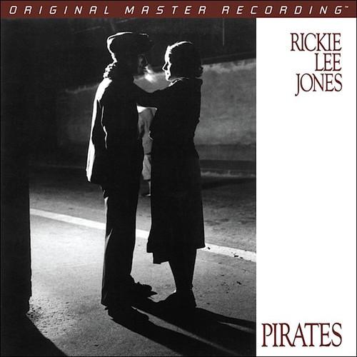 Rickie Lee Jones - Pirates (NM/NM)