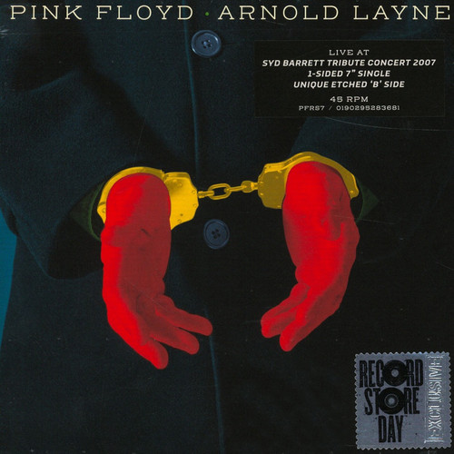 "Pink Floyd - Arnold Layne - RSD 7"""