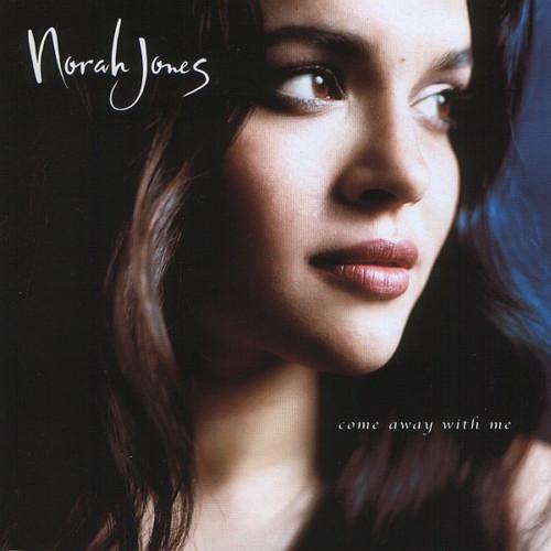 Norah Jones - Come Away With Me (2004 NM/NM)