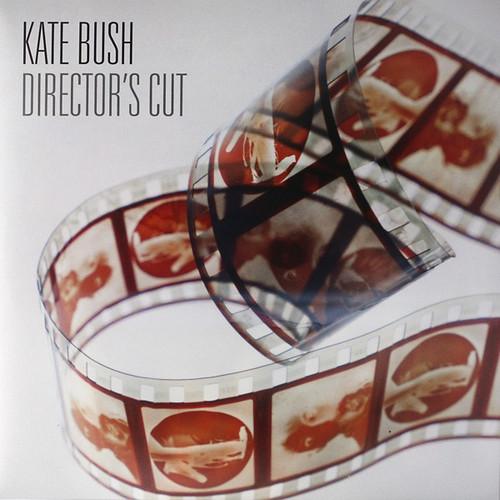 Kate Bush - Director's Cut (Sealed 2011)