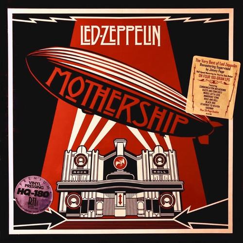 Led Zeppelin - Mothership (Beautiful Sealed Boxset)