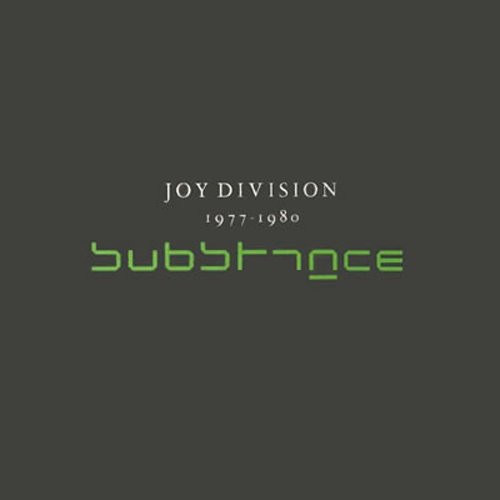 Joy Division - Substance  (New Reissue