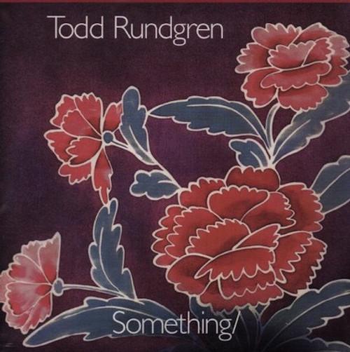 Todd Rundgren - Something / Anything? (Numbered MoFi NM/NM)