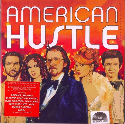 Various - American Hustle (Original Motion Picture Soundtrack)