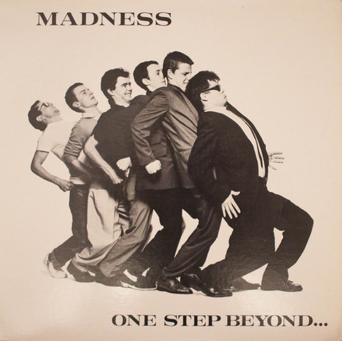 Madness - One Step Beyond..
