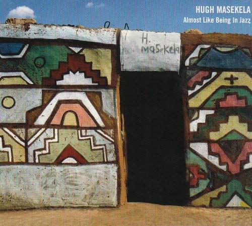 Hugh Masekela - Almost Like Being In Jazz (200g QUIEX SV-P