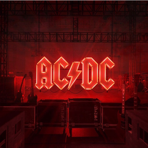 AC/DC - Pwr⚡️Up
