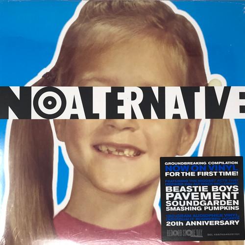 Various - No Alternative (RSD 2013 20th Anniversary Edition)