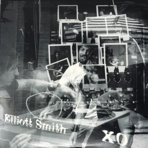 Elliott Smith - XO (US 1998 Limited Edition)
