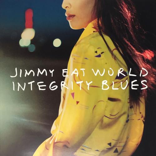 Jimmy Eat World - Integrity Blues (2016 Reissue)