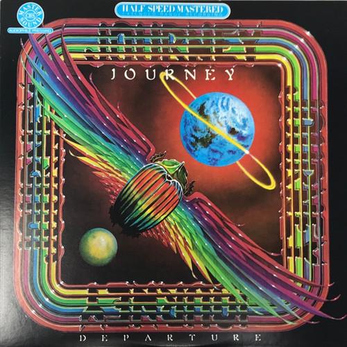 Journey - Departure (Half Speed Master)