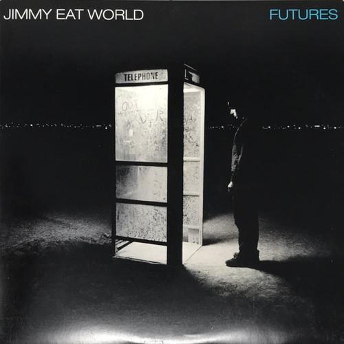 Jimmy Eat World - Futures (2015 Reissue)