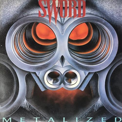 Sword - Metalized