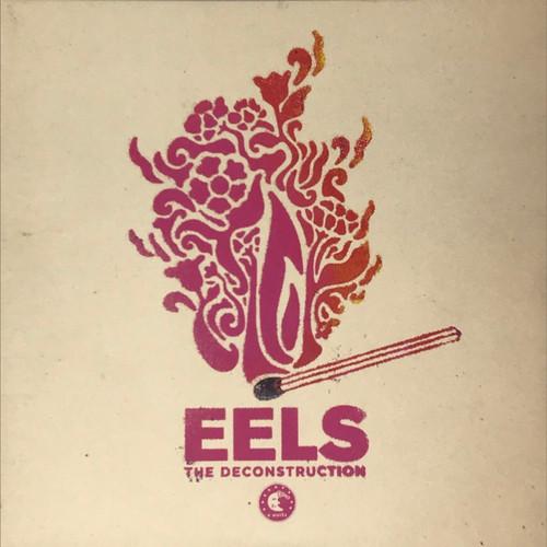 Eels - The Deconstruction EP (Yellow Vinyl)