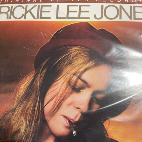 Rickie Lee Jones - Rickie Lee Jones (MoFi)