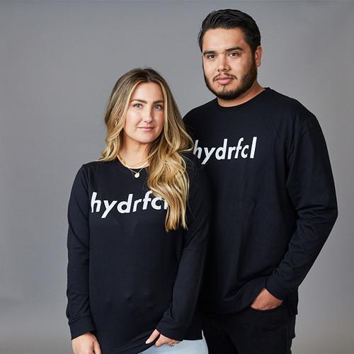 Hydrfcl long sleeve