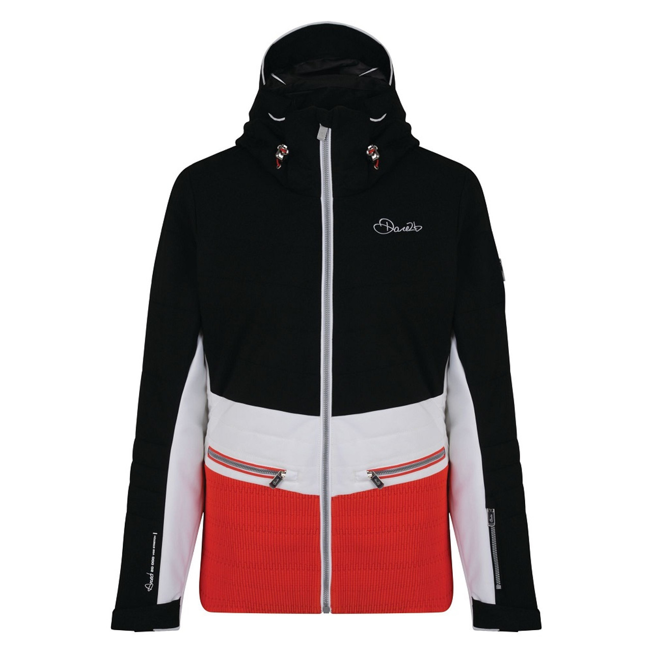 8300bf9a67 Dare 2b Surpass Ski Jacket - Lollipop Red