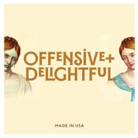 OffensiveDelightful
