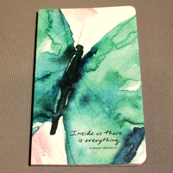 """""""Inside us there is everything"""" Journal"""