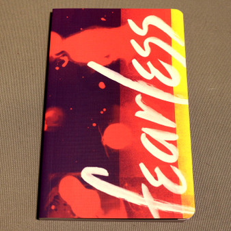"""fearless"" Journal"