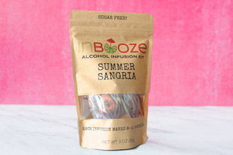 Summer Sangria Infusion Kit