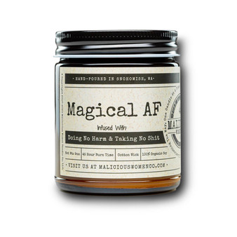 Magical AF - Infused with Doing No Harm & Taking No Shit